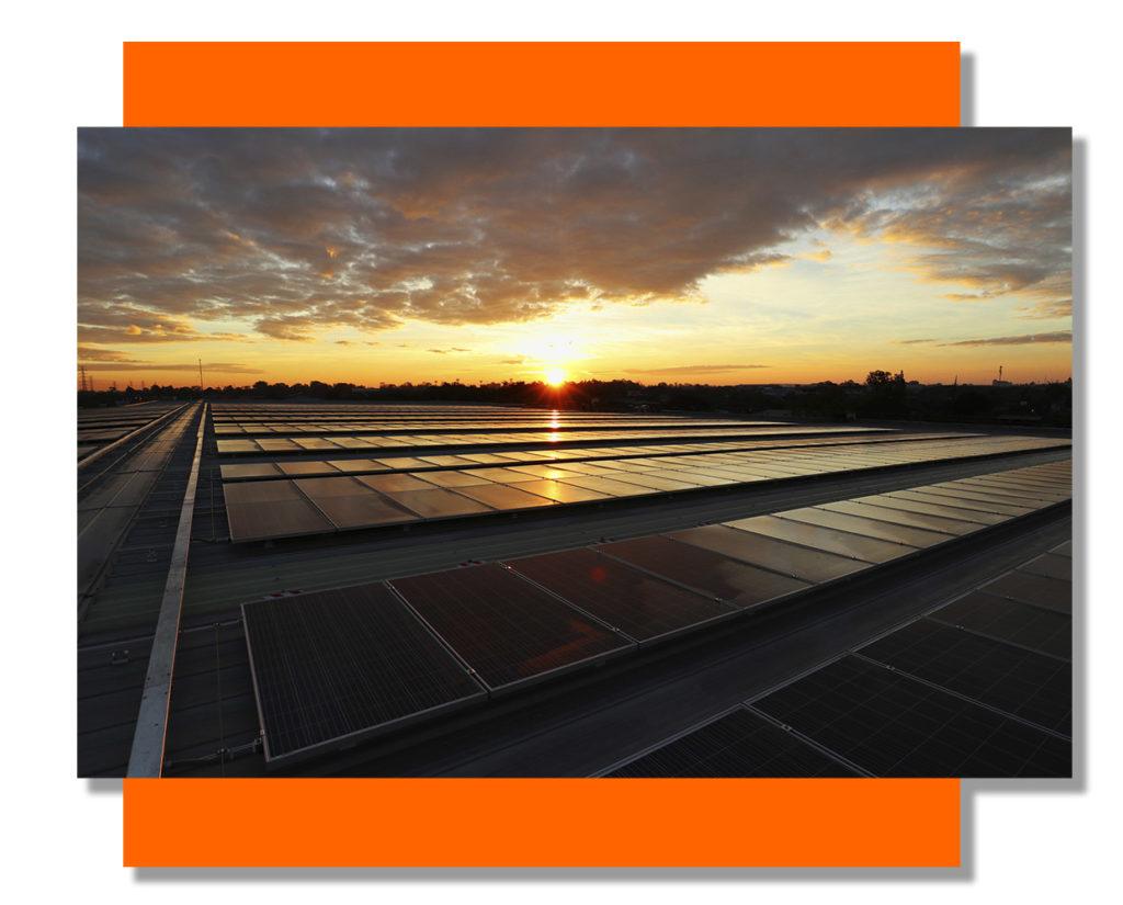 Solar Photo Voltaic Systems